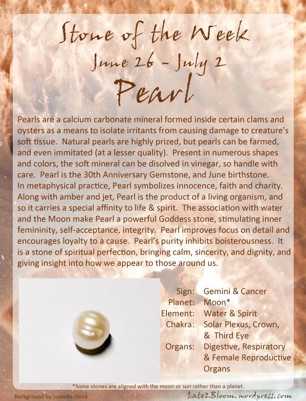 pearlweek